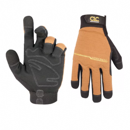 Kuny's CLC 124XL Workright Flex Grip Gloves Extra Large
